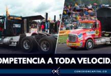 competencia camiones
