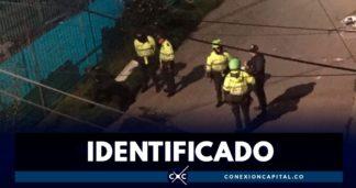 cuerpo descuartizado en Bogotá