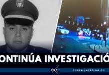 policia asesinado ever patiño