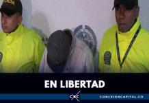"""Fiscalía deja en libertad a alias el """"Bizco"""""""