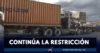Aumenta restricción de vehículos de carga en la Calle 13
