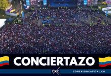Colombia 200 años, el concierto que no te puedes perder