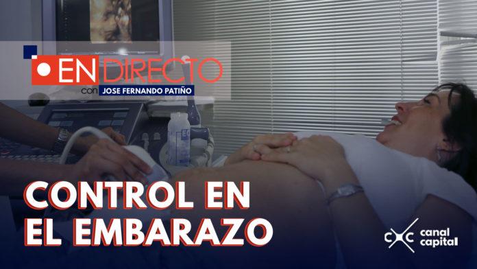¿Cuál es la importancia del control prenatal?