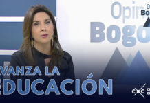 ¿Cómo va la educación en Colombia?