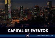 Bogotá,galardonada por realizargrandeseventos