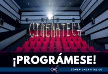 Nueva edición del Ciclo rosa en la Cinemateca de Bogotá