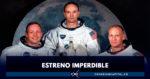 La Conquista de la Luna, gran estreno esta noche