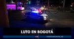 Un policía fue asesinado en la localidad Barrios Unidos