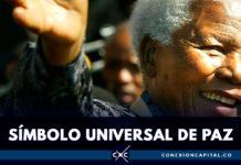 El mundo recuerda a Mandela y conmemora sus 101 años de nacimiento