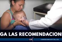 ¿Cómo prevenir las enfermedades respiratorias?