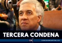 Samuel Moreno recibe tercera condena por Carrusel de la Contratación