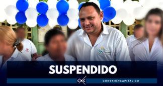 Procuraduría suspende por tres meses al alcalde de Tierralta, Córdaoba