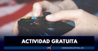 Taller de videojuegos para niños en la Cinemateca de Bogotá