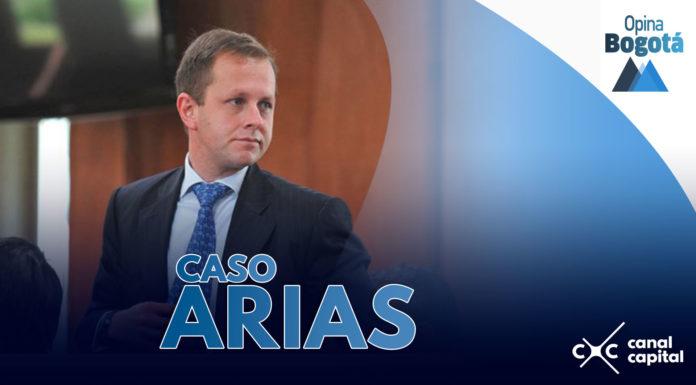 ¿Debe haber segunda instancia para juzgar a Andrés Felipe Arias?