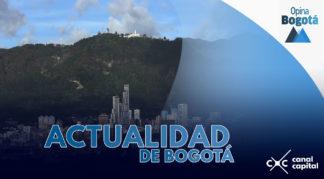 Los retos que vienen para Bogotá