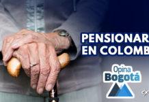 ¿Cree que logrará pensionarse? Opina Bogotá resuelve sus preguntas