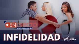 La infidelidad en las relaciones de pareja