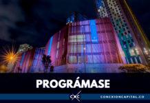 Semana de cine imperdible en la Cinemateca de Bogotá