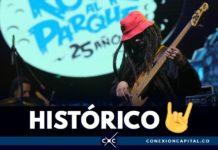 Rock al Parque 2019, un festival inolvidable