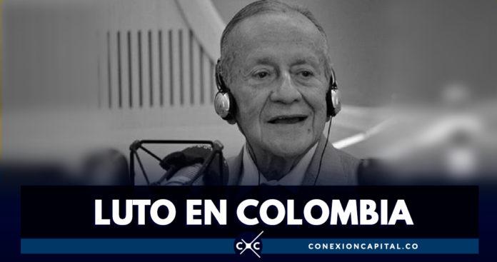 Falleció el reconocido periodista Gabriel Muñoz López