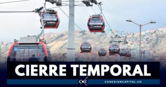 ciere temporal transmicable