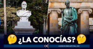 monumentos simon bolivar