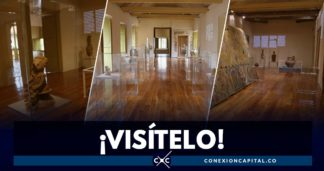 museo arqueológico de Bogotá