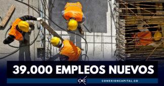 Bogotá es la ciudad con mayor dinamismo laboral y productividad del país