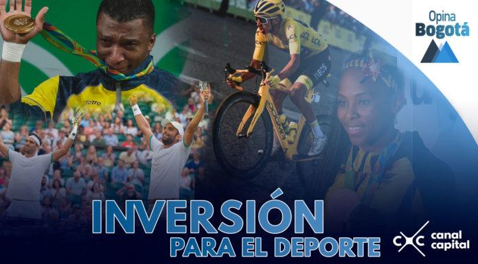 ¿Cómo promover el deporte en Colombia?