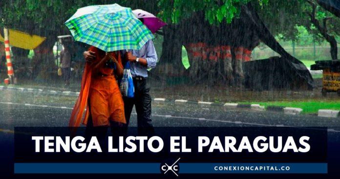 lluvias en colombia