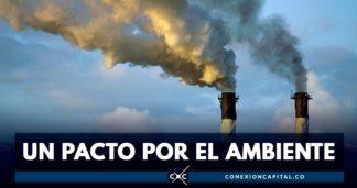 pacto por la reducción de gases