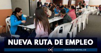 empleo para venezolanos