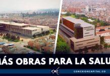 nuevos hospitales en Bogotá