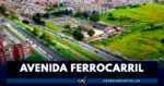 avenida ferrocarril de occidente