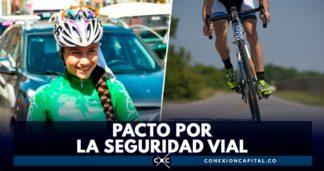 seguridad vial ciclistas