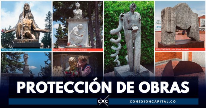 monumentos Bogotá