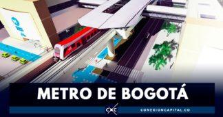 primera línea del Metro