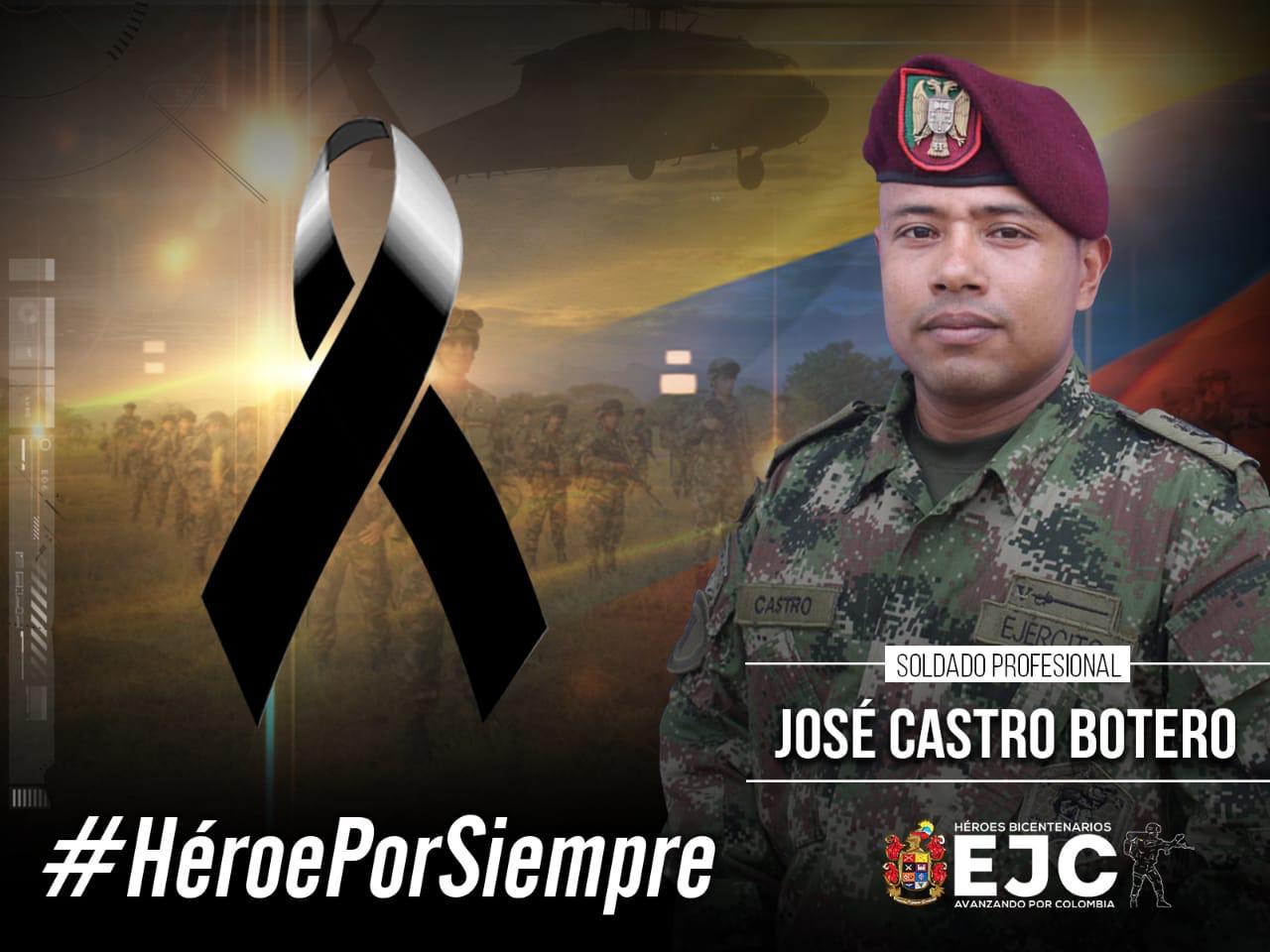 Ejército informa sobre nuevo atentado del Eln en Tibú - Canal Capital
