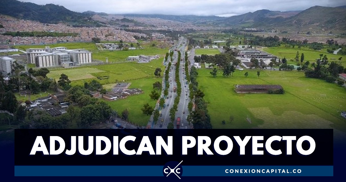 Adjudican extensión de la troncal Caracas hasta el Portal de Usme - Canal Capital