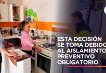Revisiones de gas natural en Colombia