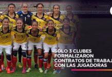 futbolistas mujeres colombianas