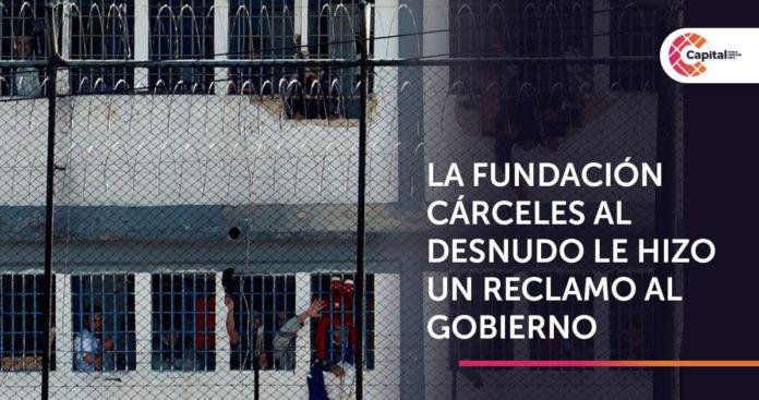 Cárceles en Colombia