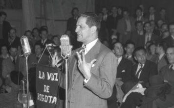 Jorge Eliécer Gaitán