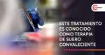 Tratamiento con plasma del coronavirus