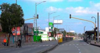 Foto: Alcaldía de Bogotá