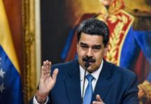 Nicolás Maduro, anunció que el litro de gasolina costará 5.000