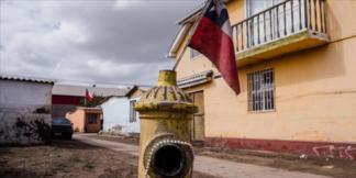 sismo de magnitud 6,9 en el norte de Chile