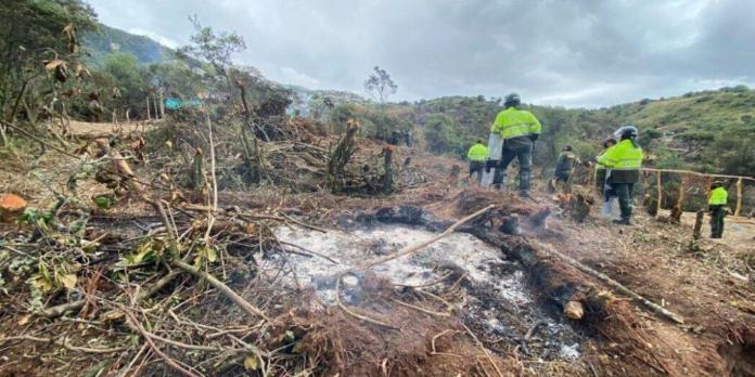 Incendios en Bogotá (bogota.gov.co)