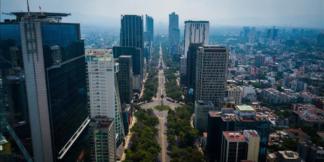 Ciudad de México (Agencia Anadolu)