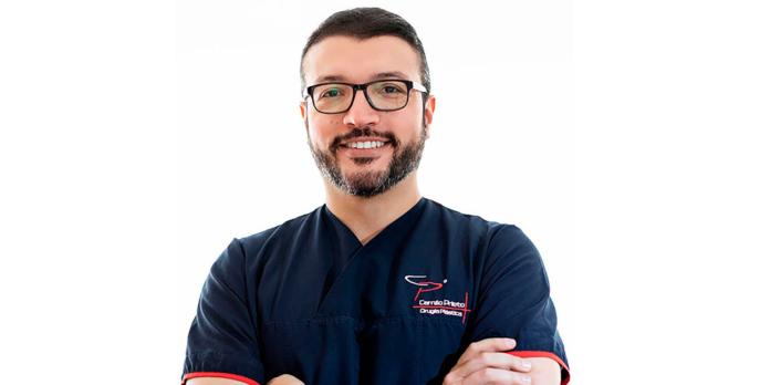 Camilo Prieto
